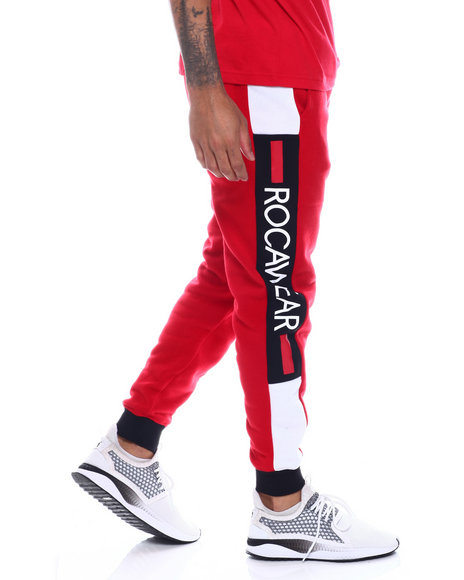 Rocawear - PITSTOP SWEATPANT