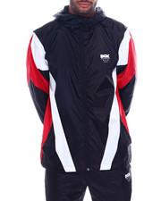Outerwear - Mirage Windbreaker Jacket-2331272