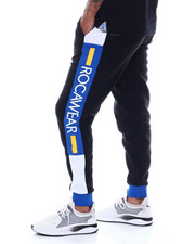 Rocawear - PITSTOP SWEATPANT-2331325