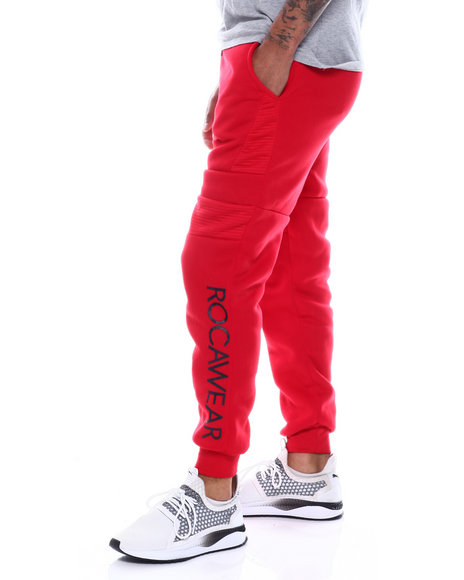 Rocawear - MOTO SWEATPANT