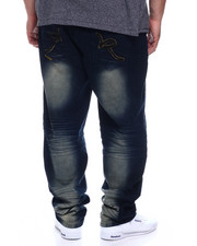 "Big & Tall - ""Akshon"" Jean (B&T)-2330910"
