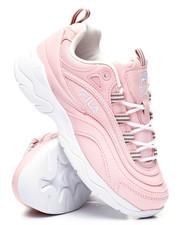 Footwear - Ray Sneakers-2329726