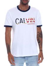 Calvin Klein - WESTERN AMERICAN CALVIN TEE-2331434