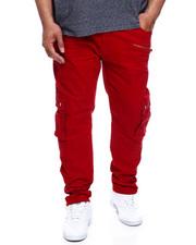 Jeans & Pants - Twill Pant (B&T)-2331551
