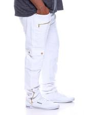 Jeans & Pants - Twill Pant (B&T)-2331512