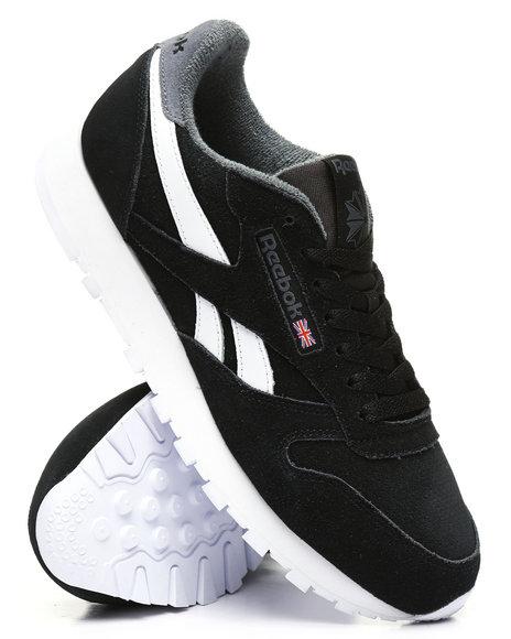 Reebok - Classic Leather MU Sneakers