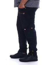 Jeans & Pants - Twill Pant (B&T)-2331525