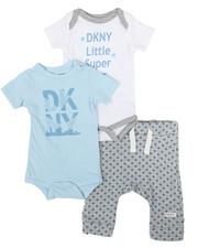 Infant & Newborn - Little Super Star 3 Piece Set (Infant)-2327053