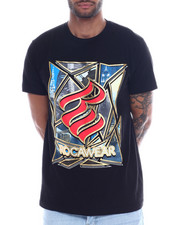 Rocawear - SHATTER CITY TEE-2331295