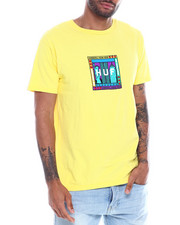 HUF - GIFT SHOP BOX LOGO SS TEE-2331268