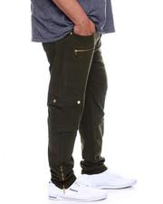 Jeans & Pants - Twill Pant (B&T)-2331564