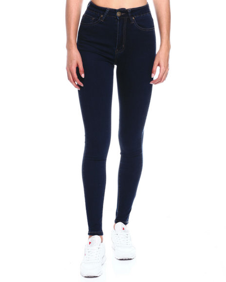 Fashion Lab - Super Stretch Raw Jean
