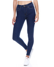 Jeans - Super Stretch Raw Jean-2329965