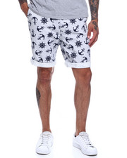 Buyers Picks - CAPTAIN TWILL STRETCH SHORT-2332351
