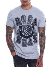 Rocawear - WHERE YOU ROC TEE-2332118