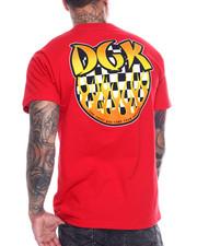 DGK - Ghetto Fire Tee-2331857