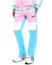 Le Tigre - Tri Color Track Pant-2331657