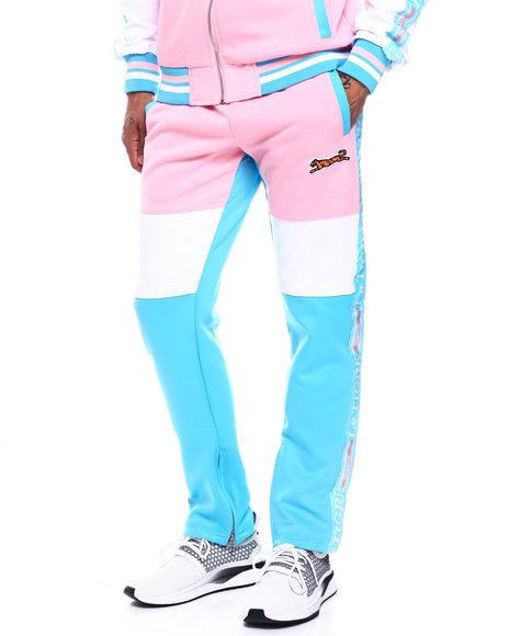 Le Tigre - Tri Color Track Pant