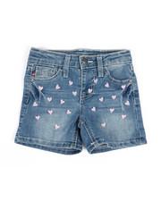 Bottoms - Petit Heart Shorts (2T-4T)-2329351