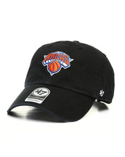 '47 - New York Knicks Clean Up Strapback Cap-2309460