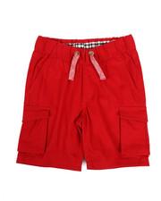 Ben Sherman - Shorts W/ Marled Drawcord (4-7)-2327897