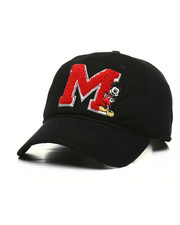 Hats - Mickey Mouse Dad Hat-2331063
