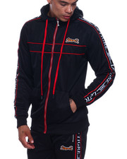 Le Tigre - The City Track Hoody-2332270