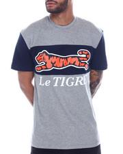 Le Tigre - Two Tone Logo Tee-2332986