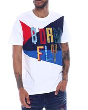 Born Fly - BROCADE TEE-2332650