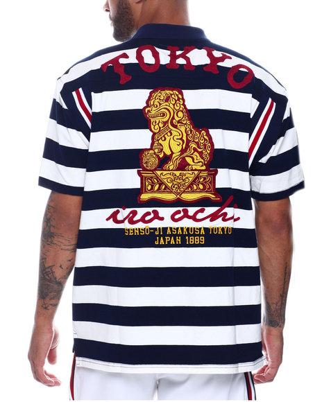 Iroochi - Tokyo Polo