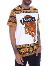 Men - Savage Tiger Tee-2332955