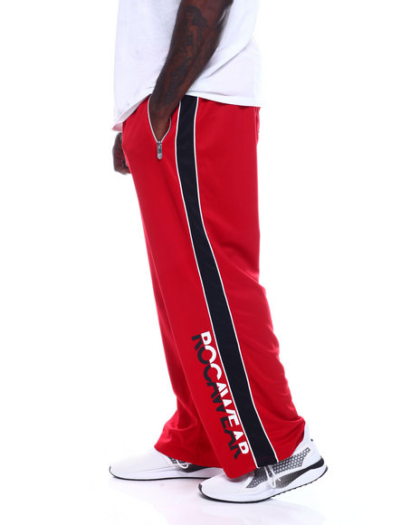 Rocawear - Navigator Knit Bottom (B&T)