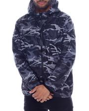 Outerwear - camo all over print Windbreaker-2332702