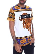 Men - Savage Tiger Tee-2332903