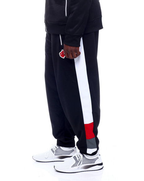 Rocawear - Stage Time Knit Bottom (B&T)
