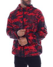 Outerwear - camo all over print Windbreaker-2332716