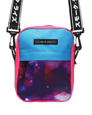 SMOKE RISE - Galaxy Shoulder Bag-2330087
