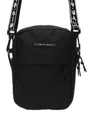 SMOKE RISE - Solid Shoulder Bag-2330092