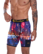 Boxers & Briefs - Grand Finale Boxer Brief-2330956