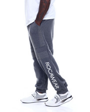 Rocawear - Pre Season Moto Sweatpants (B&T)-2332939