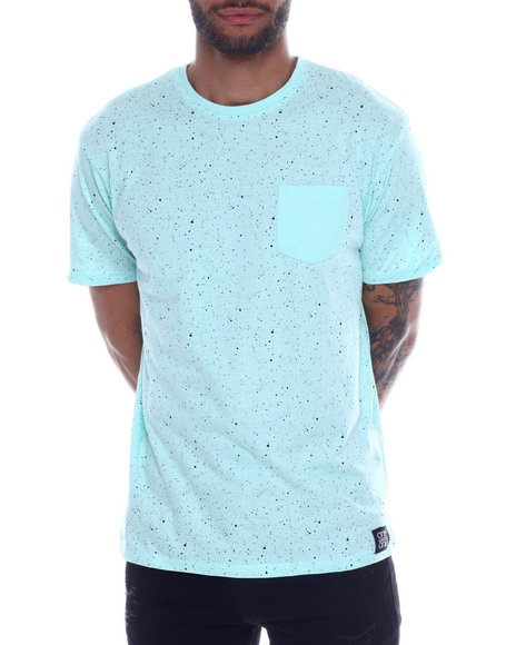Buyers Picks - Splatter Pocket Tee