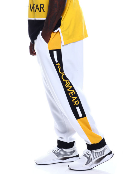 Rocawear - Pitstop Sweat Pant (B&T)