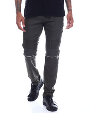 Buyers Picks - MOTO TWILL PANT-2333125