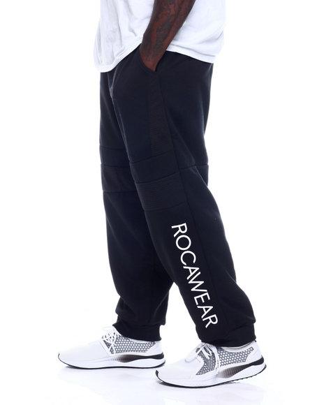 Rocawear - Pre Season Moto Sweatpants (B&T)