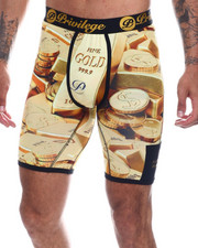Boxers & Briefs - Gold Bricks Boxer Brief-2330967