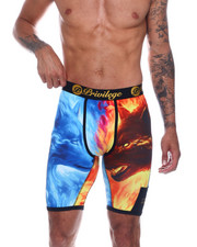 Boxers & Briefs - Fire And Ice Boxer Brief-2333089