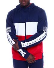 Buyers Picks - Zippers Fleece Hood (B&T)-2332553