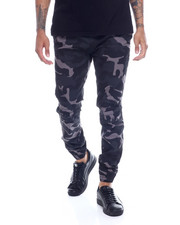 Buyers Picks - Camo Stretch Twill Jogger-2332928