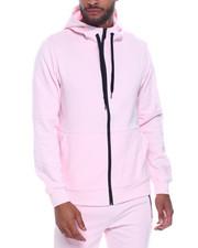 Outerwear - Tech Fleece Zip Hoodie-2332854