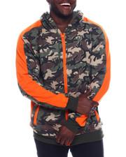Buyers Picks - Fleece Hoody (B&T)-2332548